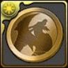 イベントメダル【金】