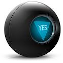 Magic Ball / Magical Ball / Mystic ball icon