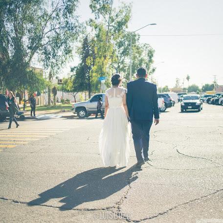 Fotógrafo de bodas Luis Boza (boza). Foto del 27.11.2017