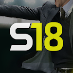 SEASON 18 - Soccer Manager Icon