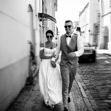 婚禮攝影師Vaida Šetkauskė(setkauske)。23.05.2019的照片
