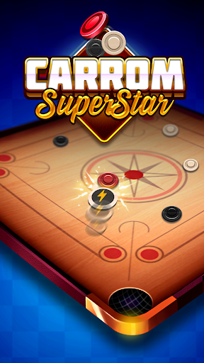 Carrom Superstar 42.20 screenshots 1