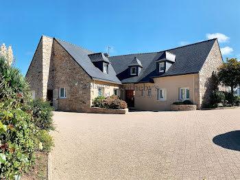 maison à Saint-Pabu (29)