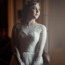 Wedding photographer Roman V (RomanVolniy). Photo of 16.04.2017
