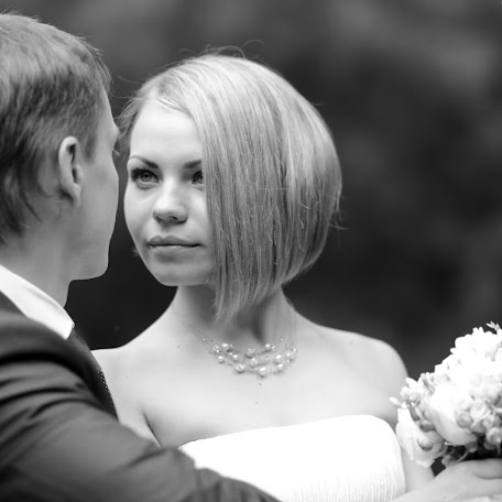 Wedding photographer Andrey Mordyakhin (sid95364865). Photo of 18.03.2018