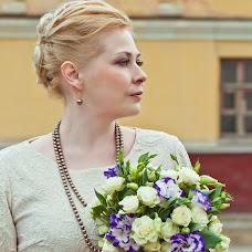Wedding photographer Yuliya Sushkova (vesnywka). Photo of 30.05.2015