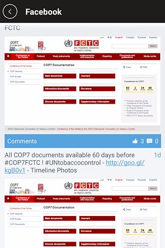 玩免費遊戲APP|下載COP7 WHO FCTC app不用錢|硬是要APP