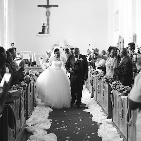 Wedding photographer Komborerai Murimba (komborerai). Photo of 23.12.2016