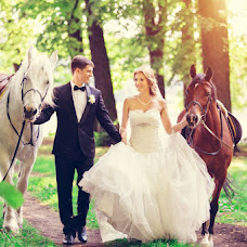 Wedding photographer Valeriy Vasilev (Digitalien). Photo of 04.01.2018
