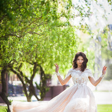Wedding photographer Roman Yanmaev (RRRoman). Photo of 08.05.2018