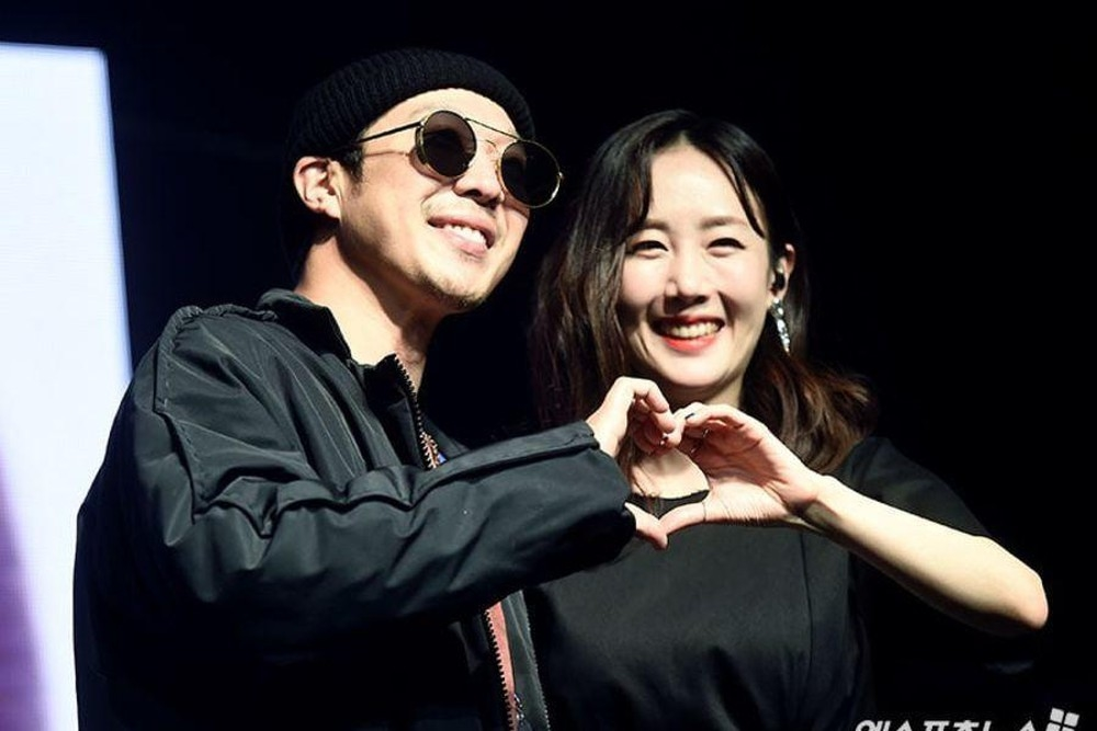 Haha and byul1