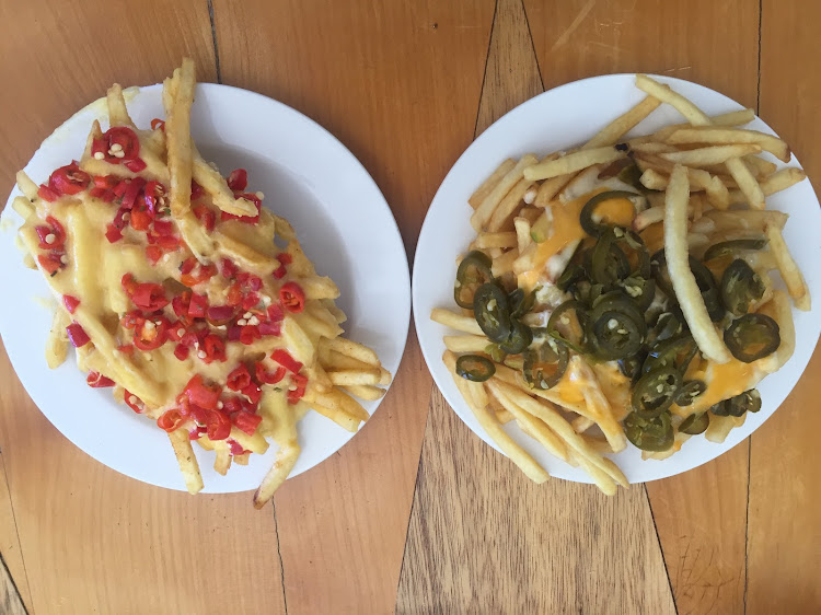 Mcdonald S Rocomamas Feud Over Chilli Cheese Fries So We Tried