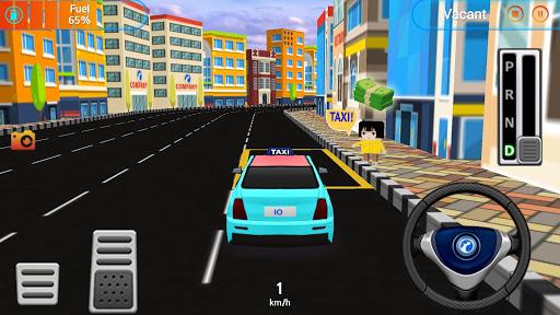 Driving Pro  screenshots 20
