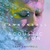 Cannonball (Acoustic Version)
