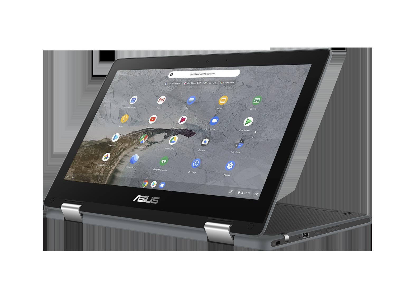 ASUS Chromebook C214MA - photo 10