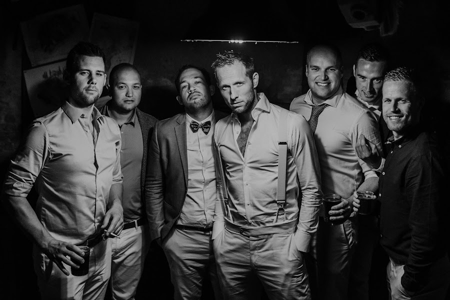 Bryllupsfotograf Marscha Van druuten (odiza). Bilde av 24.09.2018