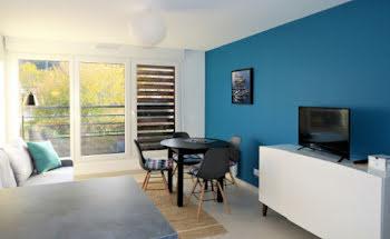 studio à Saint-Ouen (93)