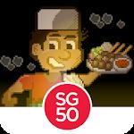 Satay Club - Street Food Asia! v1.0.6.8 (Full/Mod Money)