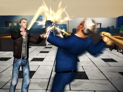 Boss Attack - Halloween Gift v1.0 (Mod Money)