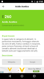 Additivi & Coloranti - náhled