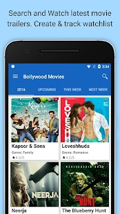 Bollywood Movies- screenshot thumbnail