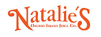 Natalie's Orchid Island Juice Co. logo
