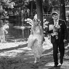 Wedding photographer Nikola Tesla (NikolaTesla). Photo of 13.01.2016