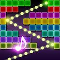 Bricks Breaker Melody icon