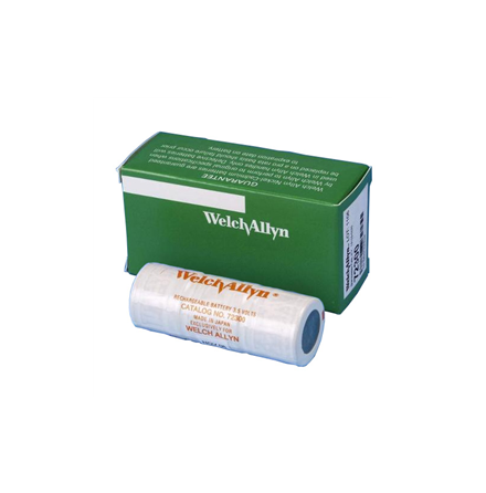 Welch Allyn batteri 72300 3,5V