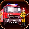 Urban Fireman Legends icon