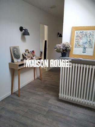 Vente appartement 3 pièces 85,32 m2