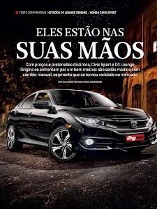 Revista Quatro Rodas screenshot 8