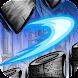 侍波動剣 - Androidアプリ