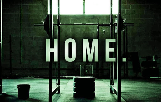 Gym Live Wallpaper