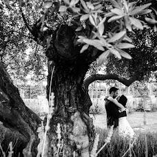 Fotografo di matrimoni Daniele Muratore (DanieleMuratore). Foto del 11.12.2016