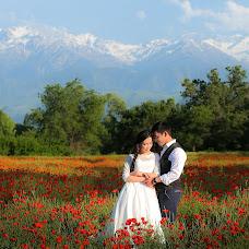 Wedding photographer Olga Orlova (OrlovaOlga). Photo of 04.05.2016