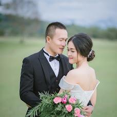 Wedding photographer Rapeeporn Puttharitt (puttharitt). Photo of 05.07.2018