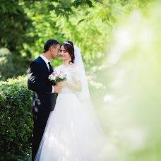 Wedding photographer Anna Polbicyna (polbicyna). Photo of 13.08.2016