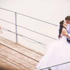 Wedding photographer Vadim Chulkov (Choo). Photo of 07.11.2013