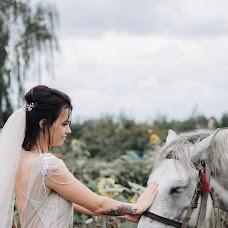 Wedding photographer Inna Sakhno (isakhno). Photo of 17.07.2018