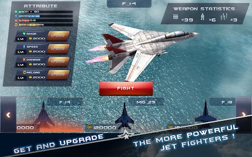 Air Combat Modern (3D) Mod
