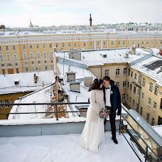 Свадебный фотограф Анатолий Шишкин (AnatoliySh). Фотография от 15.12.2018