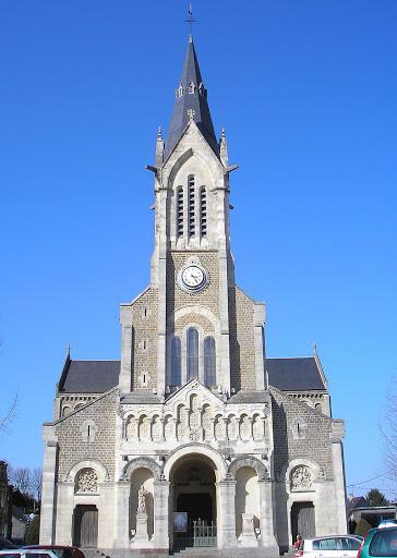 photo de Saint Jean