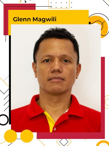 Glenn V. Magwili
