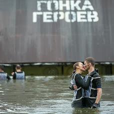 Wedding photographer Aleksey Terentev (Lunx). Photo of 27.08.2017