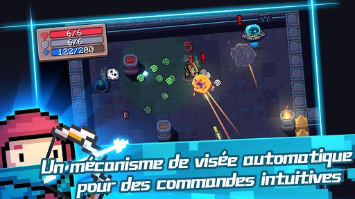 Code Triche Soul Knight APK MOD (Astuce) screenshots 1