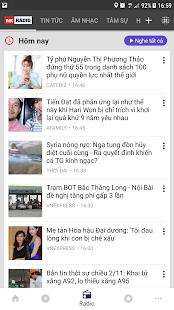 netNEWS - đọc báo, nghe radio, xem video - náhled