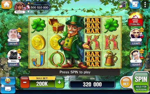Billionaire Casino Slots - Slot Machines 777 5.7.2301 screenshots 21