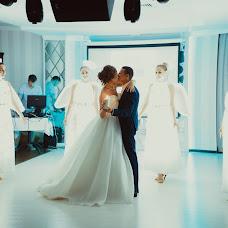 Wedding photographer Alena Kovaleva (AlenaKovaleva). Photo of 17.11.2017