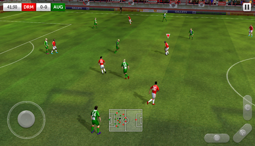 Football Games Free - 20in1 6.0.0 screenshots 8